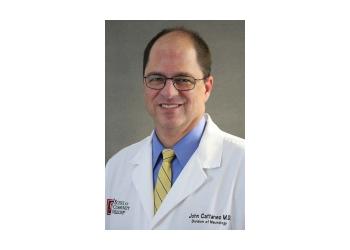 Tulsa neurologist John Cattaneo, MD
