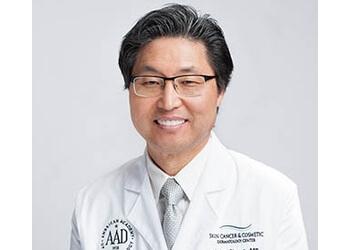 Chattanooga dermatologist John Chung, MD, FAAD, FACMS