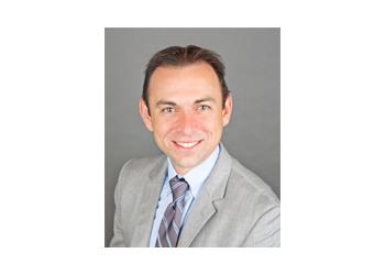 Austin personal injury lawyer John Clayton Zinda