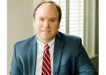 Clarksville estate planning lawyer John Crow