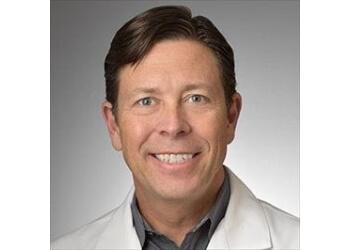 Hampton pain management doctor John D. Allen, DO