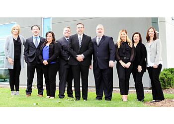 Bakersfield accounting firm John D. Duffield, CPA/MST