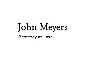 Lexington estate planning lawyer John D. Meyers, Jr., PSC