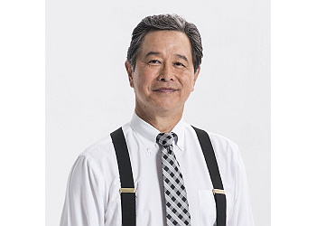 Honolulu personal injury lawyer John D. Yamane