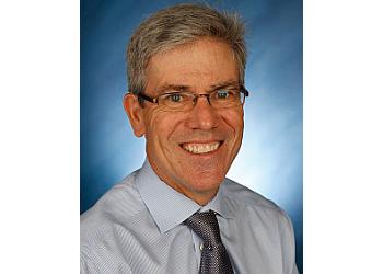 Little Rock ent doctor John Dornhoffer, MD, FACS