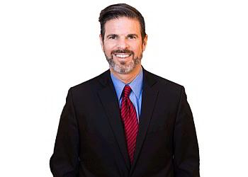 Winston Salem criminal defense lawyer John E. Fitzgerald