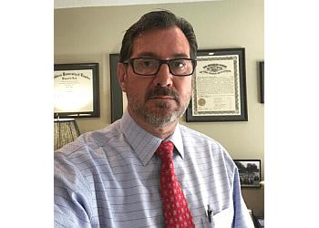 Olathe dui lawyer John E. Harvell