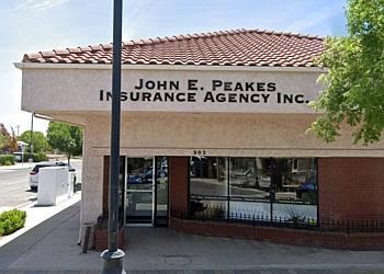 Lancaster insurance agent John E. Peakes Insurance Agency, Inc.