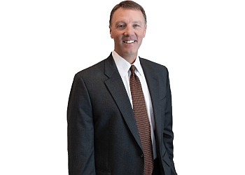 Charlotte tax attorney John Ecton - ECTON LAW FIRM, PA