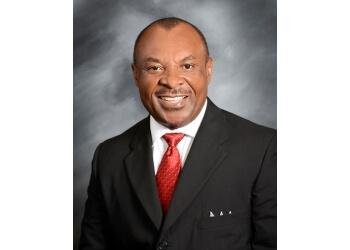 Little Rock financial service John Ekeanyanwu