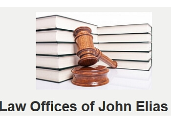 Pembroke Pines divorce lawyer John Elias