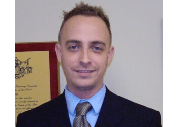 Cary immigration lawyer John F. Hester Jr.