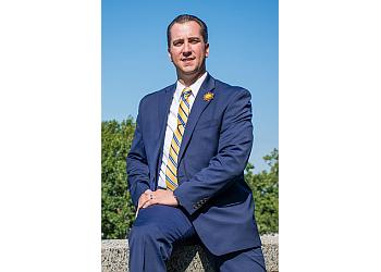 Oklahoma City dui lawyer John F Martino