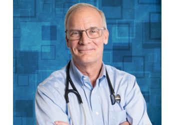 Clearwater cardiologist John F. Norris, MD, FACC, FHRS