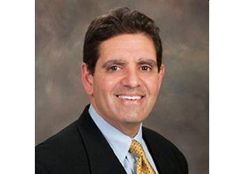 Peoria cardiologist John F. Rashid, MD, FACC, FSCAI