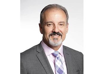 Bridgeport plastic surgeon JOHN F. REILLY, MD, FACS