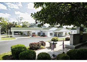 Pittsburgh funeral home John F. Slater Funeral Home Inc.