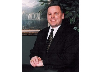Plano estate planning lawyer John F. Williams Jr.