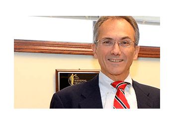 Buffalo personal injury lawyer John  Feroleto