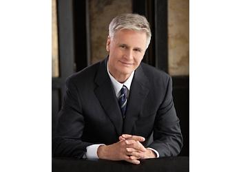 Columbus personal injury lawyer John Fitch
