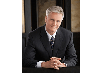 Dayton medical malpractice lawyer John Fitch