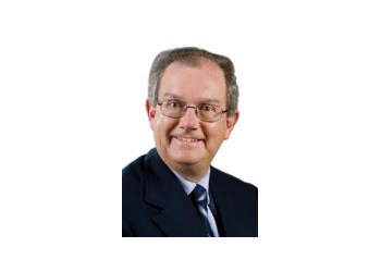 Rockford endocrinologist John G. Hovis, MD