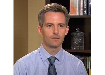 Shreveport pain management doctor John G. Noles, MD