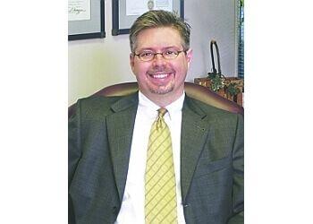Little Rock bankruptcy lawyer John G. Phillips - LAW OFFICES OF JOHN G. PHILLIPS