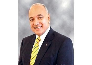 Paterson real estate agent John G. Susani