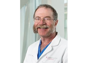 Tulsa cardiologist John George Ivanoff, MD