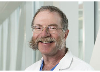 Tulsa cardiologist John George Ivanoff, MD - WARREN CLINIC CARDIOLOGY OF TULSA