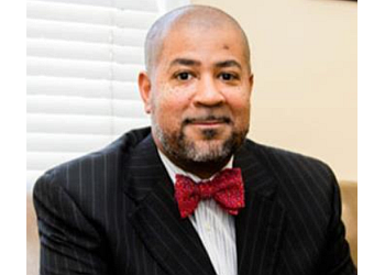 Durham criminal defense lawyer John Griffin