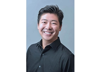 Long Beach cosmetic dentist Dr. John H. Cho, DDS