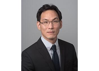 Jersey City patent attorney John H. Choi, Esq. - JOHN H. CHOI & ASSOCIATES LLC