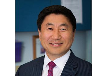 Tampa orthopedic John H Shim, MD, FACS