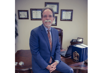 Anaheim divorce lawyer John H. Smith, III