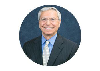 Jersey City urologist John Hajjar, MD, FACS, MBA