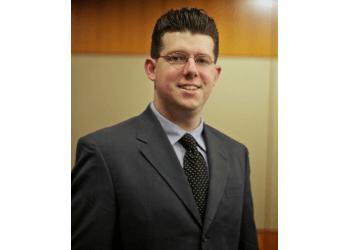 Pasadena divorce lawyer John Henry Moon - The Moon Law Firm