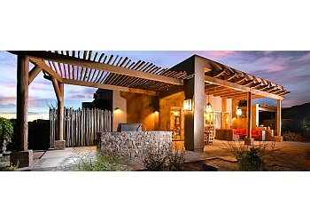 Tucson home builder John Herder Building
