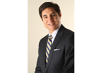 Madison estate planning lawyer John Horn