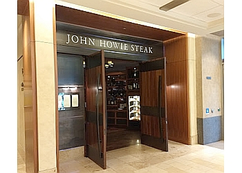 Bellevue steak house John Howie Steak