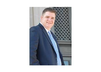 Oklahoma City dwi & dui lawyer John Hunsucker