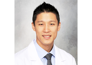 Honolulu ent doctor JOHN CHO, MD