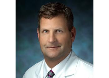 Washington orthopedic John J. Klimkiewicz, MD