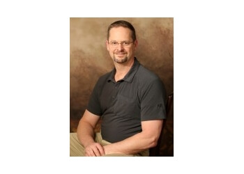 Vancouver physical therapist John Majerus, PT, OCS, CLT