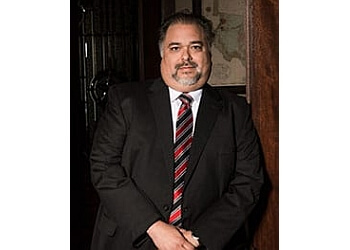 Frisco divorce lawyer John J. Pfister Jr.