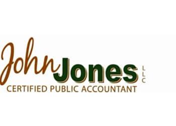 Glendale accounting firm John Jones, CPA, LLC