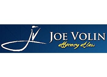 John Joseph Volin, P.C.