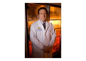 Ann Arbor neurologist John K. Fink, MD