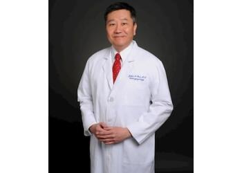Houston ent doctor John K. Yoo, MD - HOUSTON ENT & ALLERGY